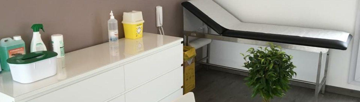 Cabinet de soins infirmiers à domicile sur Eysines et le Haillan